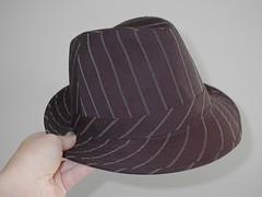 Hat, baby!