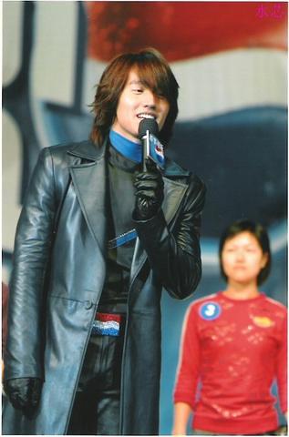 """2003年11月1日""""百事廣州見麵會"""" - sandyjerry - Sandys Blog"""