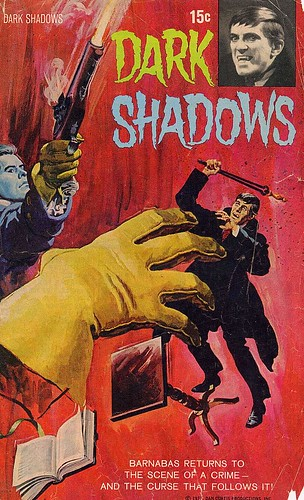 Dark Shadows- 12 01