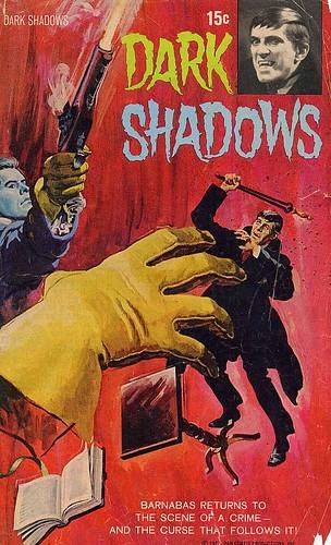 Dark Shadows- 12 01