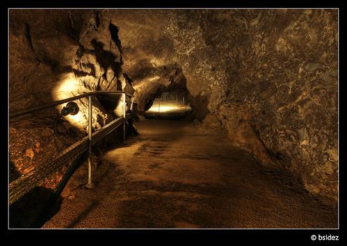 Cave of Lorette - Rochefort II
