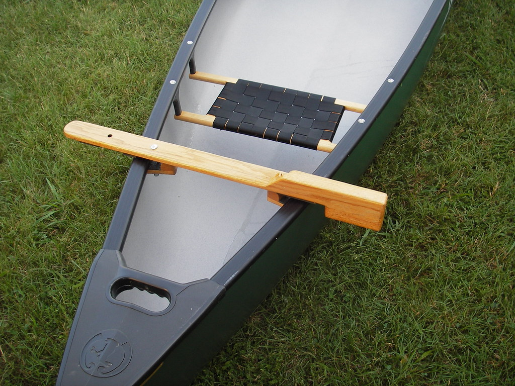 Canoe Trolling Motor Mount Diy Crafts