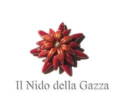ciondolo-17-fiore--rosso-or