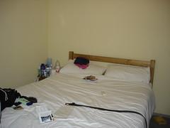 Shanhai Hostel room
