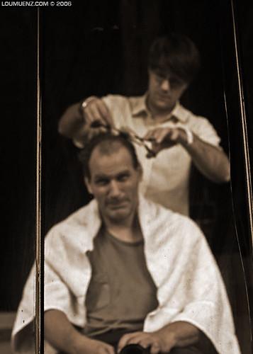 shawn the stylist