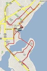061017 -- 13 mile run