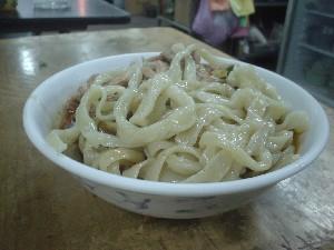 [吃] 鄒記刀切麵 (1)