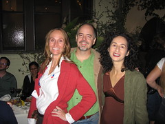 LA Green Drinks 2