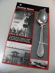 Recuerdo de Alcatraz