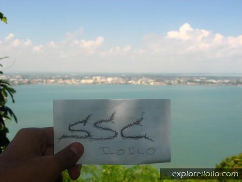 balaan bukid view of iloilo city