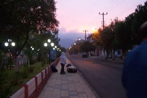 Altinova street