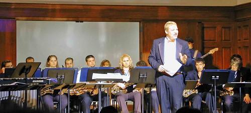 Big Band & Stephen Richter