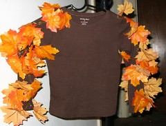 Tree Shirt for LaLa