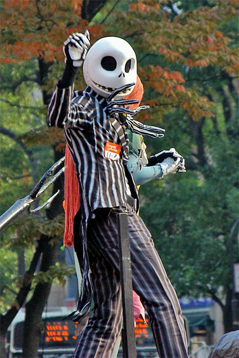 Kawasaki Halloween 2006-11