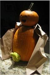 Pumpkin Perv
