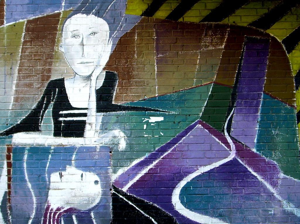 mural, brighton beach
