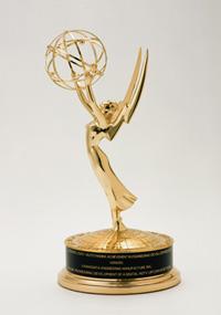 © Emmy Award
