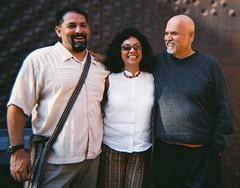 John, Naomi Quinonez & Alfred Arteaga - 2