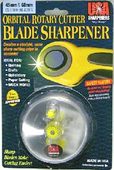 Rotary Cutter Sharpener