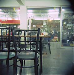 Bangkok Cafe