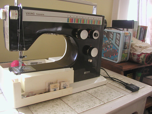 Print Page Let's See Your Sewing Machine Simple Viking 6440 Sewing Machine