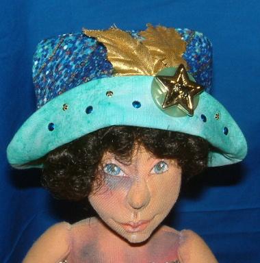 Teapot hat 5