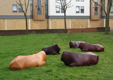 cowsongrass