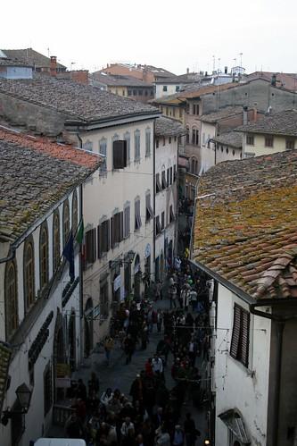View of San Miniato