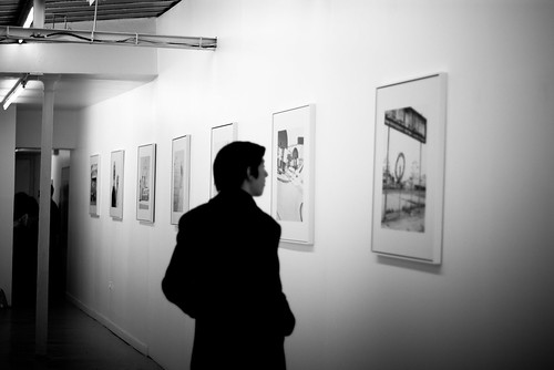 Gallery candid shot 03