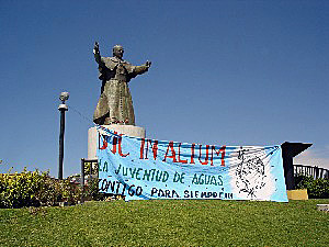 statue JP.1
