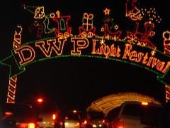 Beware The DWPu0027s Griffith Park Lights Festival