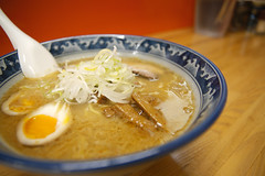 味噌ラーメン 千寿 札幌