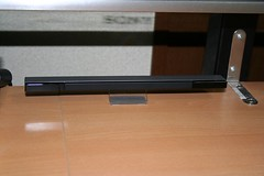 Wii - Sensor bar