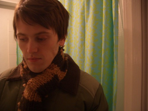 The Scarf 2