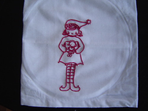 elfette embroidery