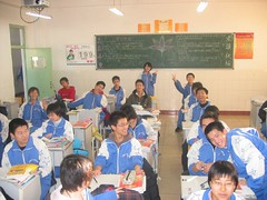Class 4 Picture