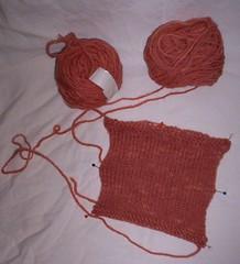 yarn hand dyed