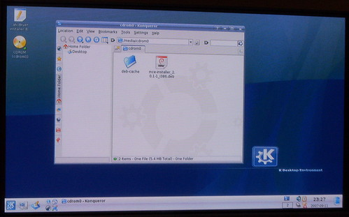 HD_Linux