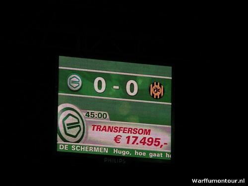 3353567182 518e96ff3d FC Groningen – Roda JC 2 0, 13 maart 2009
