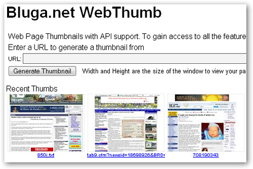 webthumb thumbnail