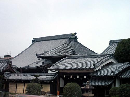 京都唐風建築 (by Audiofan)
