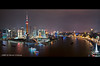 Shanghai :: Pudong & The Bund