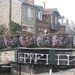 floweredlock