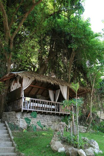 tree house, scuba diving, class, beach,batangas, philippines