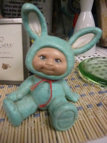 cabbage patch bunny