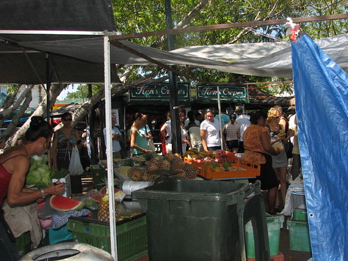 Kens Crepes,Parap Market