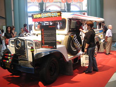 Festival Asia - Jeepney