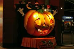 UCW Pumpkin Jack-o'-Lantern