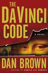 The Da Vinci Code (cover)