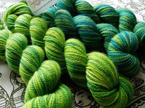 sundara sock yarn